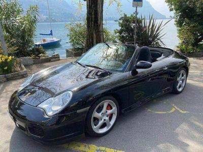 gebraucht Porsche 911 Tiptronic 4S
