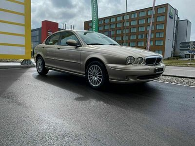 gebraucht Jaguar X-type 2.0 V6 Classic
