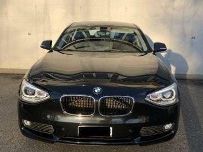 gebraucht BMW 116 1er i Steptronic, Garantie bis 17.10.20,Navi,Rückfahrtcam
