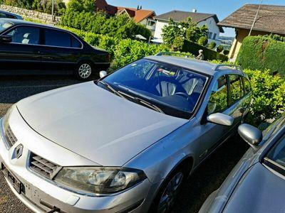 gebraucht Renault Laguna Diesel