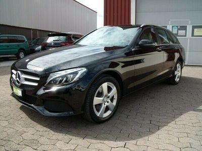 gebraucht Mercedes C220 d Swiss Star 4Matic 9G-Tronic