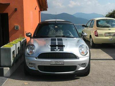 gebraucht Mini Cooper S Cabriolet Cabriolet VENDO