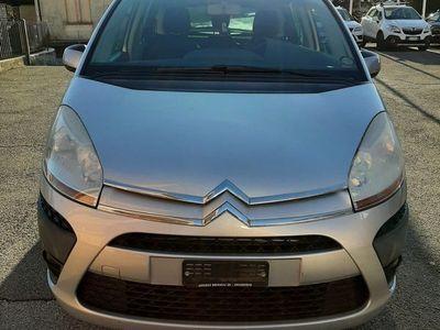 gebraucht Citroën C3 Picasso C4 Picasso Essential 1.6 i