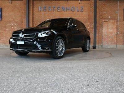 gebraucht Mercedes GLC350 GLC-KlasseAMG 4Matic