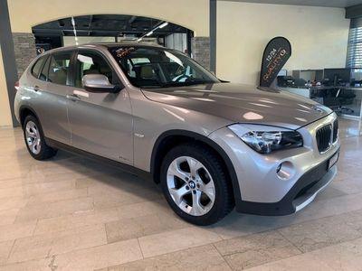 gebraucht BMW X1 sDrive 18d Steptronic