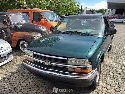 gebraucht Chevrolet Pick-Up
