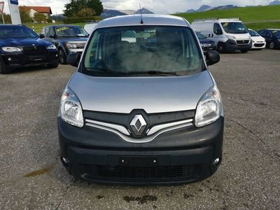 gebraucht Renault Kangoo Express 1.5 dCi 90 Compact Access