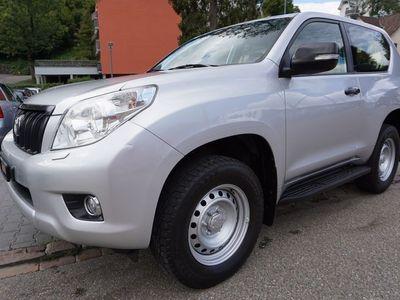 gebraucht Toyota Land Cruiser 3.0 TD Linea Luna