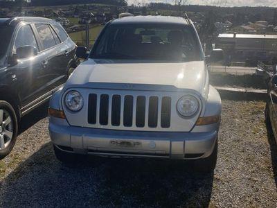gebraucht Jeep Cherokee 3.7 V6 Extreme Sport