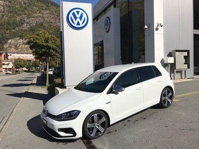 gebraucht VW Golf 2.0 TSI R 4Motion