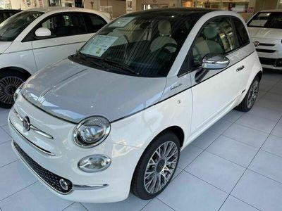 gebraucht Fiat 500C 1.0 N3 MildHybrid Dolcevita