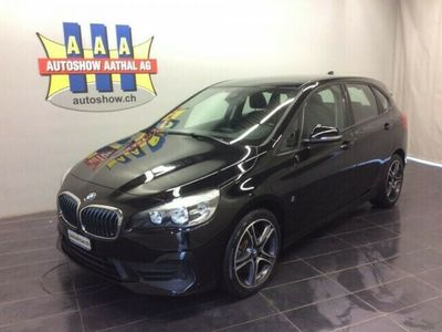 gebraucht BMW 225 Active Tourer  xe iPerformance