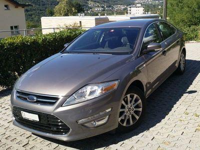 gebraucht Ford Mondeo Mondeo Vendo2.0 TDCi Hatchback