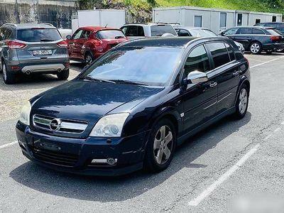 gebraucht Opel Signum m 3.2 Kombi - Ab MFK 06.2019