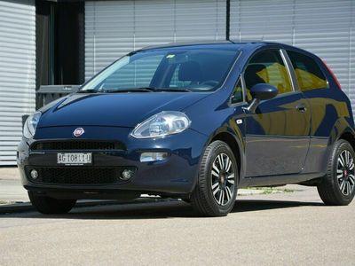 gebraucht Fiat Punto 1.2 Pop Star