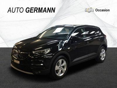 gebraucht Opel Grandland X 1.6 CDTi Ultimate