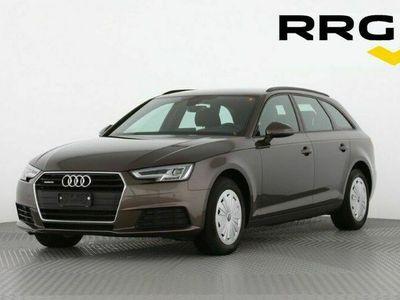 gebraucht Audi A4 Avant 2.0 TDI quattro