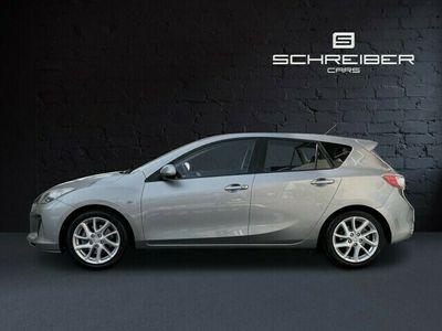 gebraucht Mazda 3 Hatchback 2.2 CD 185 Sport