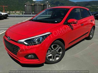 gebraucht Hyundai i20 1.0 T-GDi Vertex