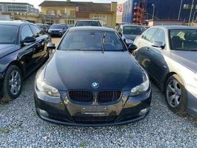 gebraucht BMW 335 3er 335i Coupé Motor defekt! // Automat // 239000km// 2007 3er i Coupé Motor defekt! // Automat // 239000km// 2007