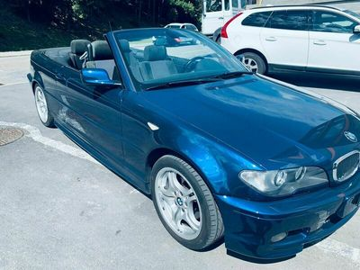 gebraucht BMW 318 3er . 318 3er .