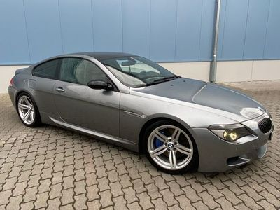 gebraucht BMW M6 6er