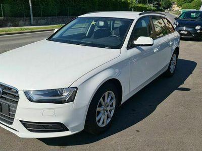 gebraucht Audi A4 Avant 2.0 TDI multitronic