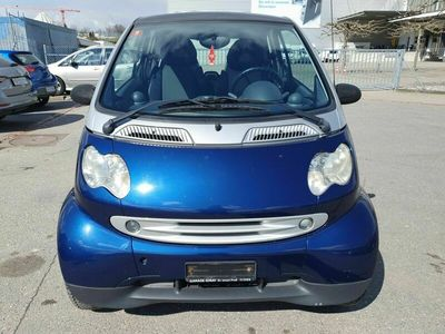 gebraucht Smart ForTwo Coupé Fortwo pulsepulse