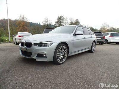 gebraucht BMW 320 d xDrive Touring Edition M Sport Ste
