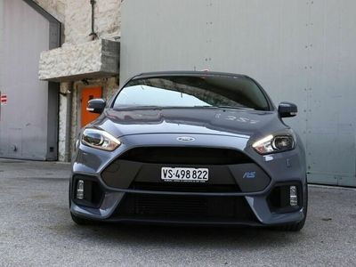 gebraucht Ford Focus 2.3 EcoBoost RS AWD