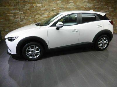gebraucht Mazda CX-3 2.0 Ambition FWD