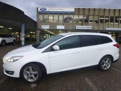 gebraucht Ford Focus Station Wagon 1.0i EcoB 125 Busine