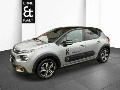 gebraucht Citroën C3 1.5 BlueHDi 100 Origins