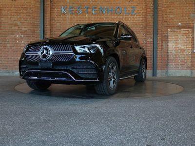 gebraucht Mercedes 300 GLE-Klasse GLEd AMG Line 4Matic 9G-Tronic
