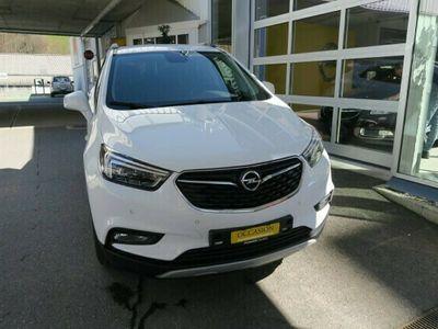 gebraucht Opel Mokka X Mokka X 1.4T ecoTEC 4x4 Excellence S/S1.4T ecoTEC 4x4 Excellence S/S