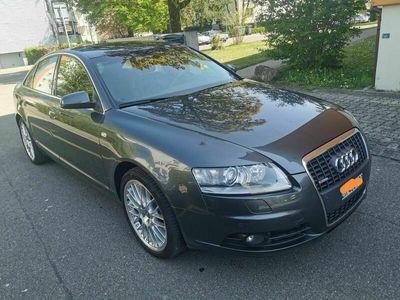 gebraucht Audi A6 3.0V TDI Quattro ab MFK