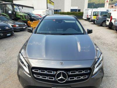 gebraucht Mercedes GLA220 GLA-Klasse GLA 220 Urban 4Matic 7G-DCT GLA-KlasseUrban 4Matic 7G-DCT