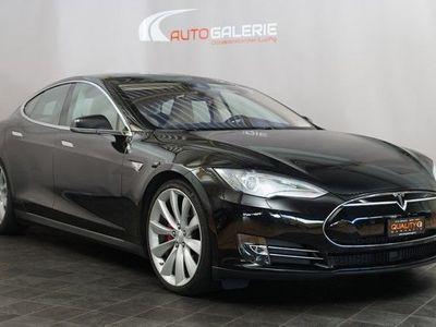 gebraucht Tesla Model S 90 D ´´Ludicrous´´ Performance