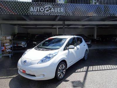 gebraucht Nissan Leaf Tekna 24 kWh (excl Batterie)