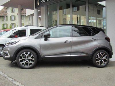 gebraucht Renault Captur 1.3 TCe Intens EDC S/S PF