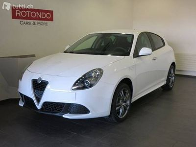 gebraucht Alfa Romeo Giulietta 1.4 MultiAir TCT