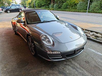 gebraucht Porsche 997 Cabrio mit PDK ab Service und MFK 2020