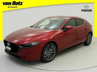 gebraucht Mazda 3 Hatchback 2.0 180 Ambition