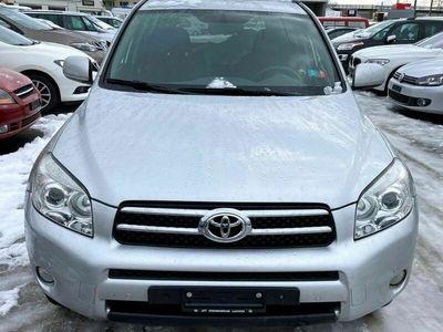 gebraucht Toyota RAV4 2.0 16V Cross Sport Automatic