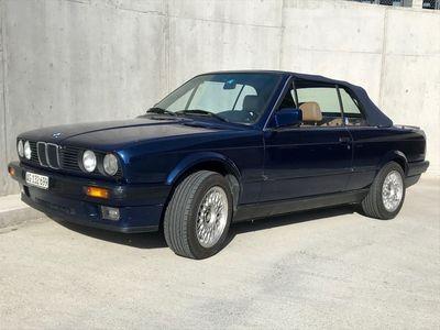 gebraucht BMW 325 Cabriolet 3er i A