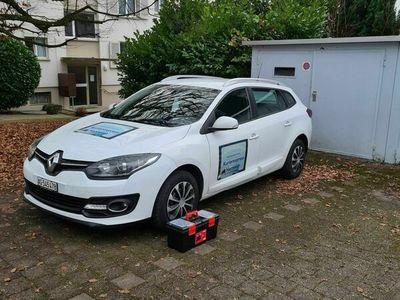 gebraucht Renault Mégane zu verkaufen