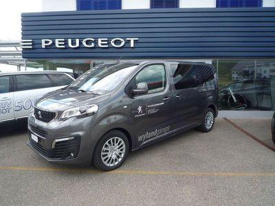 gebraucht Peugeot Traveller Std.2.0 BHDi 180 Act.S S