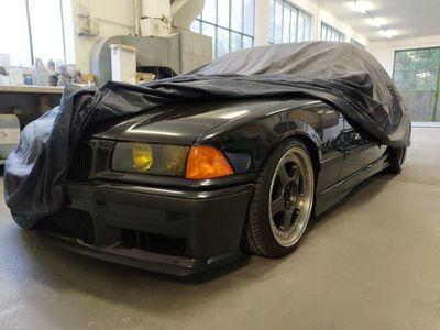 gebraucht BMW 323 3er E36 i 292XXXKm Jg1996
