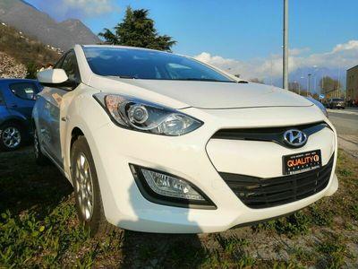 gebraucht Hyundai i30 i30 Wagon 1.4 ComfortWagon 1.4 Comfort
