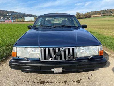 gebraucht Volvo 940 2.3 GLE